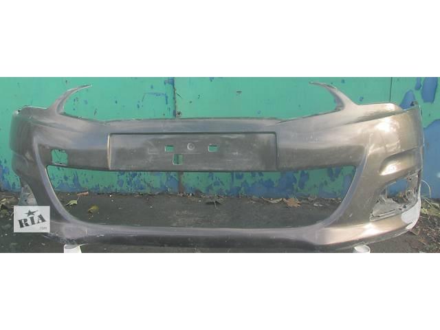 Бампер передний и задний Citroen C4 9676285080A-01 2010-2014- объявление о продаже  в Киеве