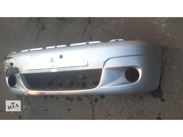 продам Бампер передний Daewoo Matiz | Део Матиз №96569474 оригинальний бу в Жмеринке