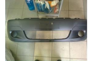 Новые Бамперы передние Daewoo Matiz