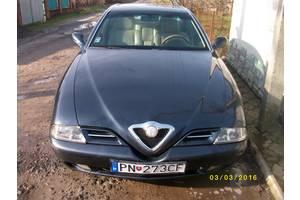 Бамперы передние Alfa Romeo 166