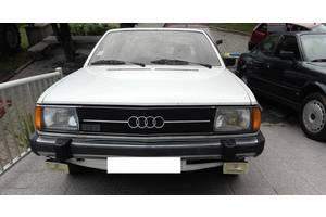 б/у Бамперы передние Audi 100