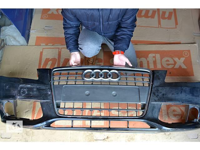купить бу Бампер передний для Audi A4 B7 в Ровно
