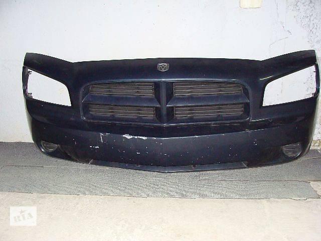 продам  Бампер передний для  авто Dodge Charger 2005-2010 бу в Киеве
