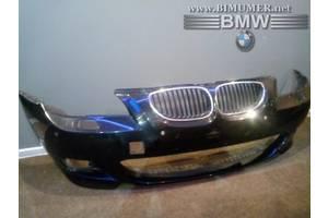 Бамперы передние BMW 5 Series (все)