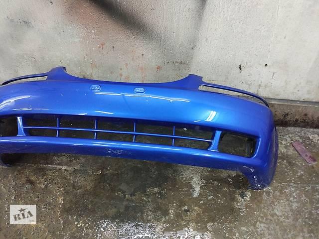 Бампер передний для Chevrolet Aveo - объявление о продаже  в Луцке