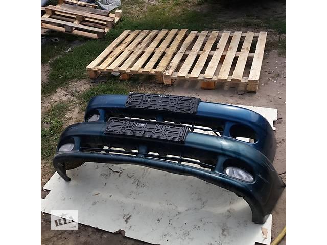 купить бу Бампер передний для Daewoo Lanos в Ковеле