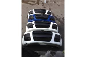 Бампер передний Fiat Doblo