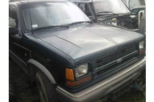 Бамперы передние Ford Explorer
