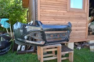 Бамперы передние Ford Kuga