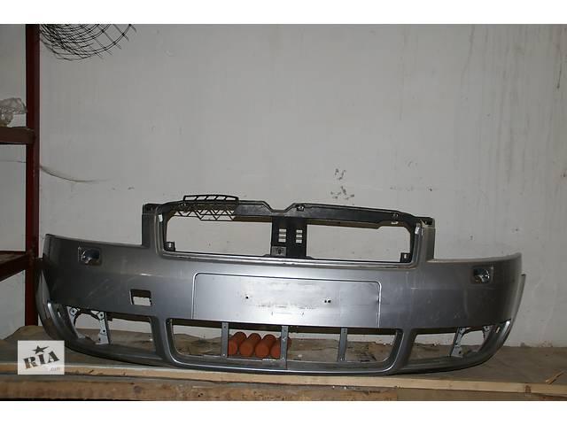 бу  Бампер передний для легкового авто Audi A4 в Львове