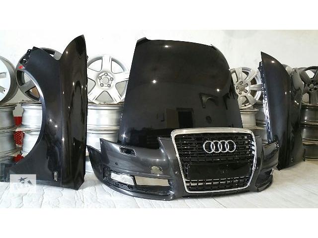 купить бу Бампер передний для легкового авто Audi A6 2010 в Костополе