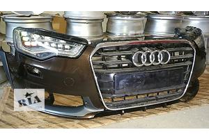 Бампер передний Audi A6 Allroad