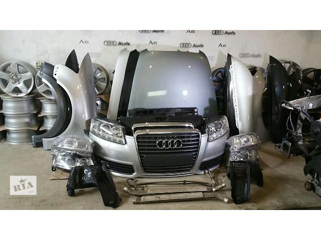 продам  Бампер передний для легкового авто Audi A6 с6 бу в Костополе