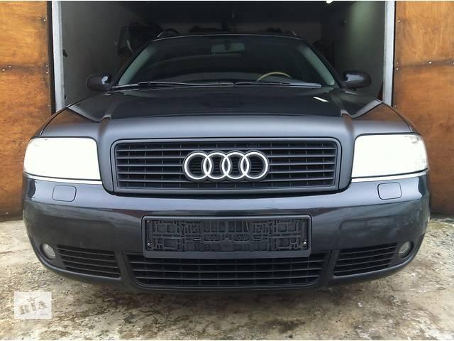 купить бу  Бампер передний для легкового авто Audi A6 в Костополе