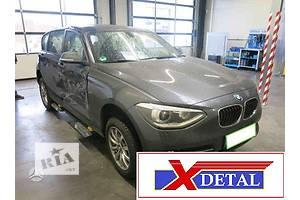 Бамперы передние BMW 1 Series (все)