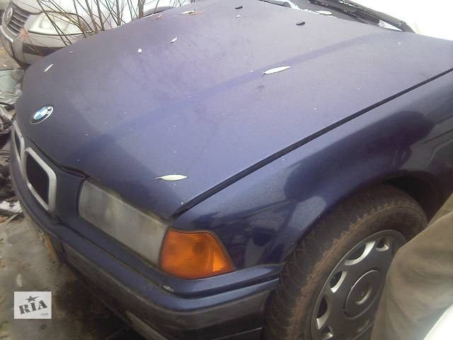 купить бу  Бампер передний для легкового авто BMW 3 Series в Ужгороде