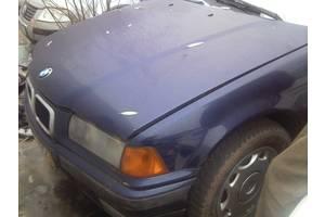 Бамперы передние BMW 316