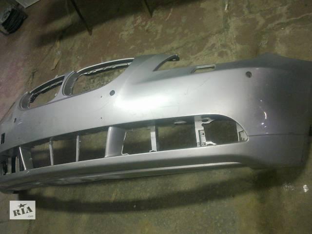 купить бу  Бампер передний для легкового авто BMW 5 Series e60 в Львове