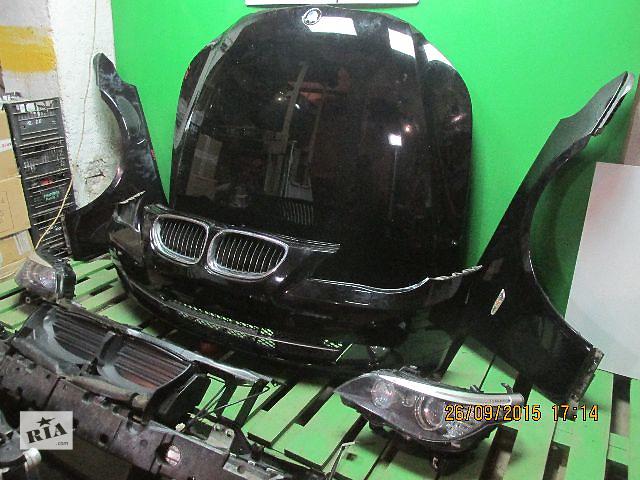 бу Бампер передний для легкового авто BMW E 60/61 3.0 Disel в Львове