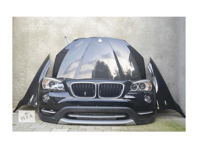 бу Бампер передний для легкового авто BMW X1 BMW X1 E84 морда комплектная в Жовкве