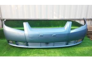 Бампер передний Chevrolet Aveo