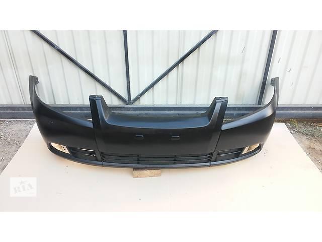 продам Бампер передний для легкового авто Chevrolet Aveo T200 бу в Тернополе