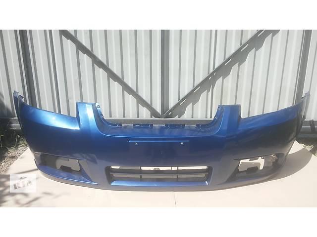 купить бу Бампер передний для легкового авто Chevrolet Aveo T250 в Тернополе