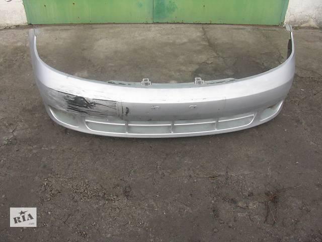 купить бу  Бампер передний для легкового авто Chevrolet Lacetti Hatchback в Днепре (Днепропетровск)