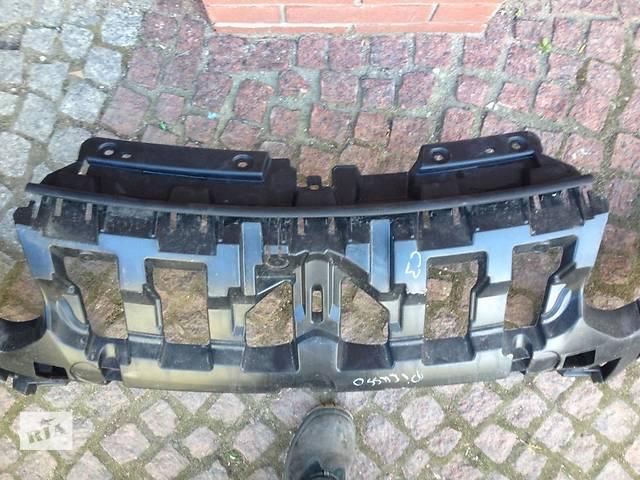 бу  Бампер передний для легкового авто Citroen C4 Picasso в Ровно