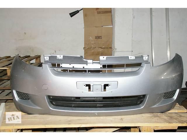 продам  Бампер передний для легкового авто Daihatsu Sirion бу в Львове