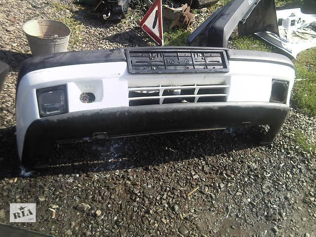 продам  Бампер передний для легкового авто Fiat Tempra бу в Ужгороде