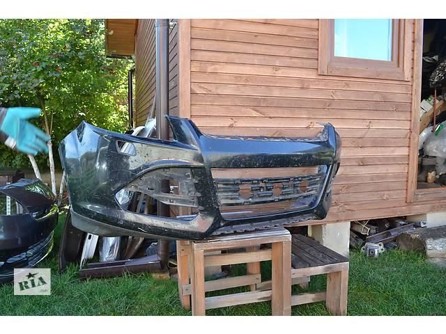 продам  Бампер передний для легкового авто Ford Kuga с 2012 бу в Ровно