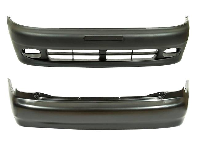 купить бу  Бампер передний для легкового авто Honda CR-V в Киеве