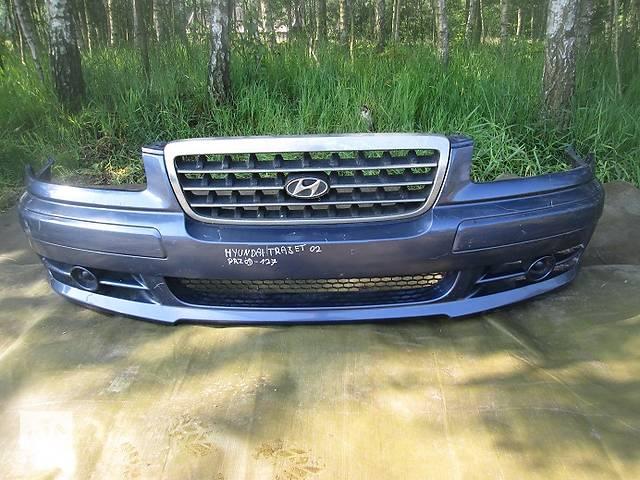 бу  Бампер передний для легкового авто Hyundai Trajet в Львове