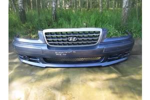Бамперы передние Hyundai Trajet