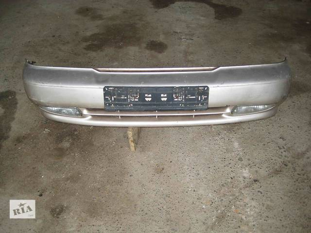 продам  Бампер передний для легкового авто Kia Clarus бу в Львове