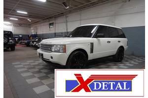 Бамперы передние Land Rover Range Rover