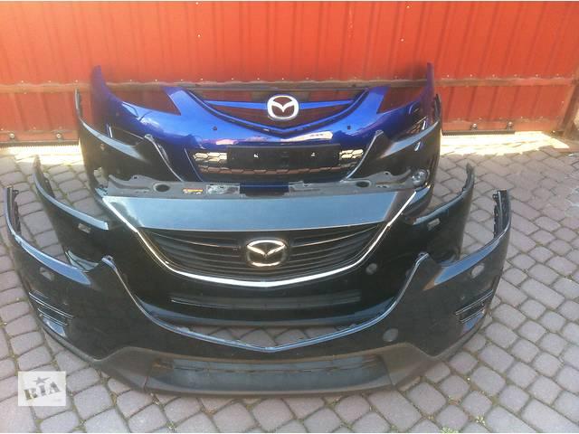 купить бу Бампер передний для легкового авто Mazda в Львове
