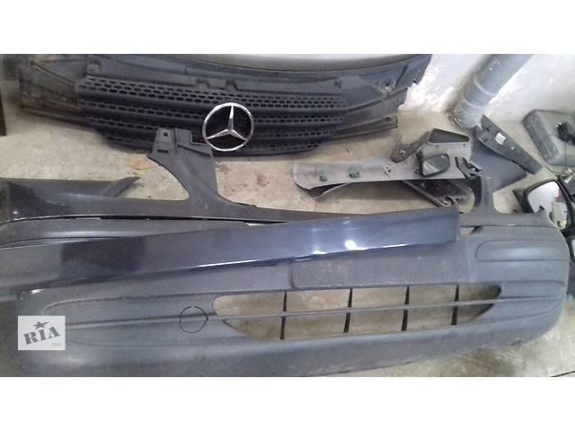 Бампер передний для легкового авто Mercedes Vito- объявление о продаже  в Черновцах