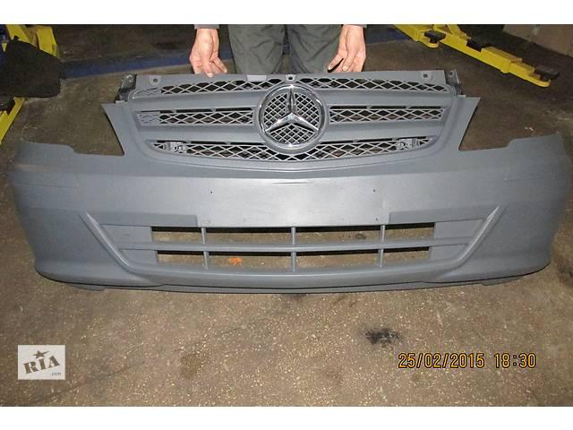 продам  Бампер передний для легкового авто Mercedes Vito бу в Ровно
