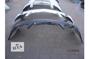 Бамперы передние Mercedes C-Class