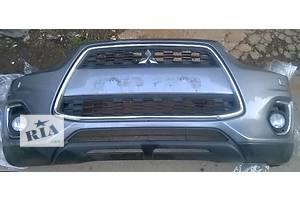 б/у Бампер передний Mitsubishi ASX