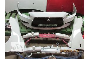 Бамперы передние Mitsubishi Lancer X