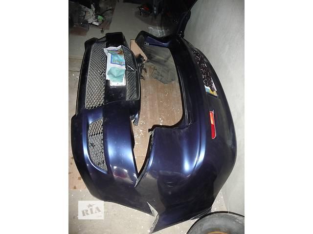 продам Бампер передний для легкового авто Mitsubishi Lancer X бу в Виннице