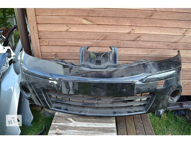 Бампер передний для легкового авто Nissan Note 2010- объявление о продаже  в Ровно