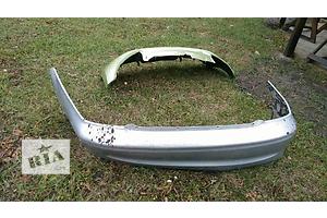Бамперы передние Opel Vectra B