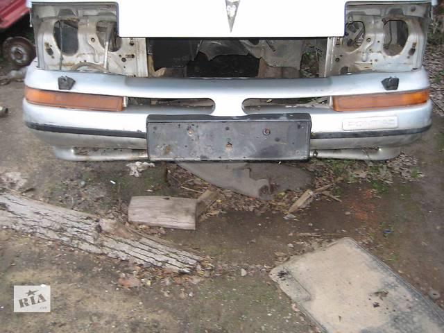 купить бу  Бампер передний для легкового авто Pontiac Trans Sport в Львове