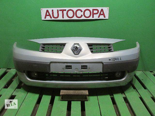продам Бампер передний для легкового авто Renault Megane бу в Львове