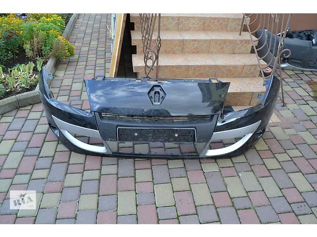 продам  Бампер передний для легкового авто Renault Scenic бу в Остроге