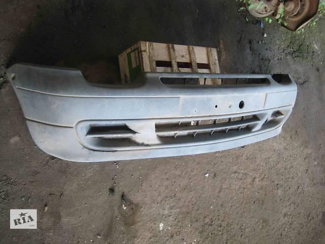 бу  Бампер передний для легкового авто Renault Twingo в Львове